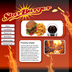 Web design for Star Burger using Fireworks