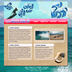 Web design for Surf Australia created using Photoshop