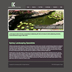 Thumbnail link to Joomla - CK Landscaping website